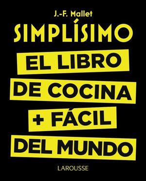SIMPLÍSIMO. EL LIBRO DE