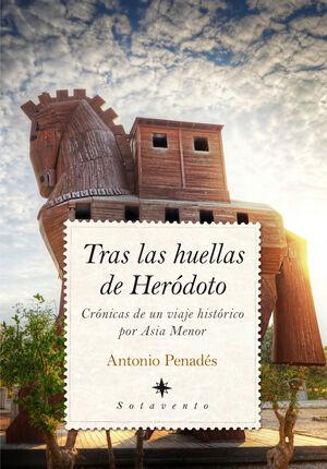 TRAS LAS HUELLAS DE HERÓDOTO