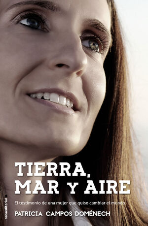 TIERRA, MAR Y AIRE