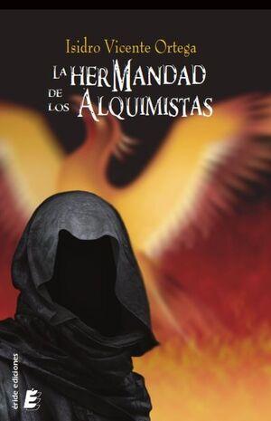 LA HERMANDAD DE LOS ALQUIMISTAS