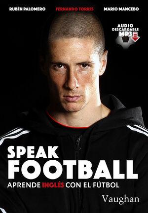SPEAK FOOTBALL