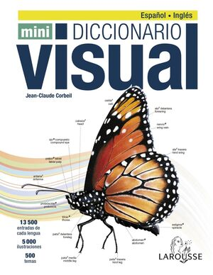 DICCIONARIO MINI VISUAL INGLÉS-ESPAÑOL