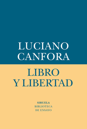 LIBRO Y LIBERTAD