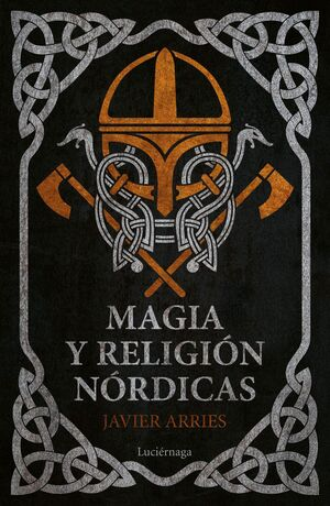 MÁGIA Y RELIGIÓN NÓRDICAS