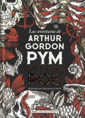AVENTURAS DE ARTHUR GORDON PYM, LAS