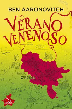 VERANO VENENOSO