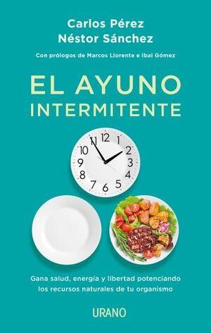 EL AYUNO INTERMITENTE