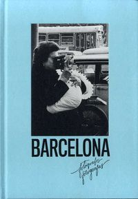 FOTOGRAFAS DE BARCELONA