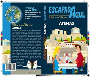 ESCAPADA AZUL ATENAS