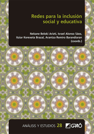 REDES PARA LA INCLUSION SOCIAL Y EDUCATIVA