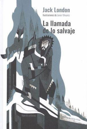 LA LLAMADA DE LO SALVAJE (ED. CARTONÉ)