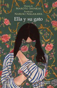 ELLA Y SU GATO