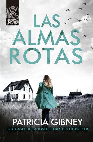 ALMAS ROTAS, LAS
