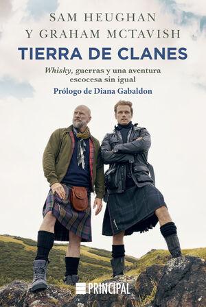 TIERRA DE CLANES
