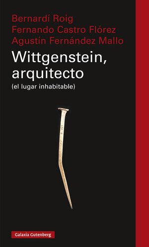 WITTGENSTEIN, ARQUITECTO