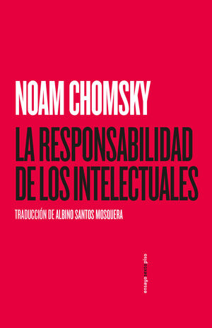 RESPONSABILIDAD DE LOS INTELECTUALES