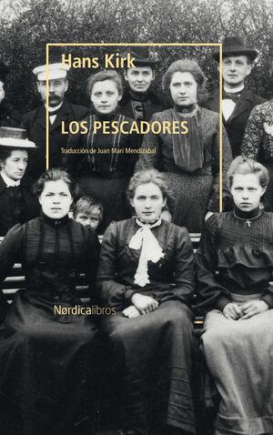 LOS PESCADORES