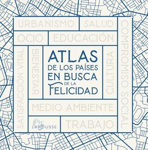 ATLAS DE LOS PAÍSES EN B