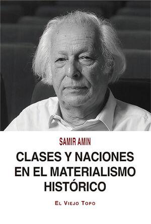 CLASES Y NOCIONES EN EL MATERIALISMO HISTORICO