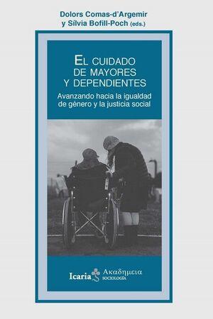 CUIDADO DE MAYORES Y DEPENDIENTES, EL