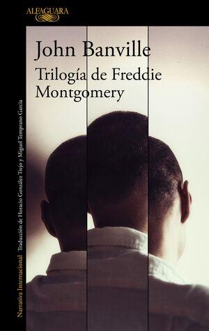 TRILOGÍA DE FREDDIE MONTGOMERY