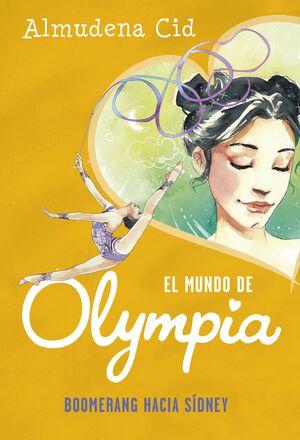 BOOMERANG HACIA SIDNEY (EL MUNDO DE OLYMPIA 3)