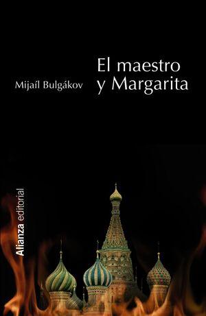 EL MAESTRO Y MARGARITA