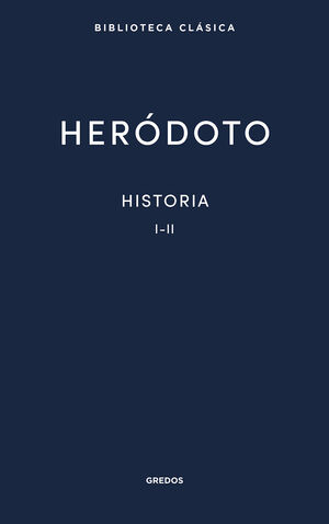 HISTORIA LIBROS I-II
