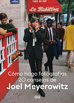 COMO HAGO FOTOGRAFIAS 20 CONSEJOS DE J.MEYEROWITZ
