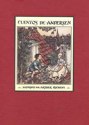 CUENTOS DE ANDERSEN -C.UNIVERSAL