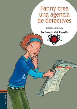 FANNY CREA UNA AGENCIA DE DETECTIVES