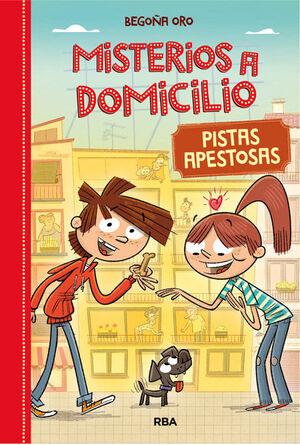 MISTERIOS A DOMICILIO 1
