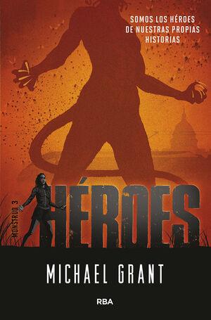 MONSTRUO 3. HEROES