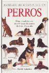 PERROS. MANUAL DE IDENTIFICACION