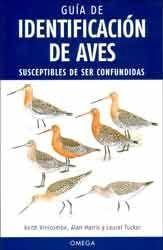 GUIA DE IDENTIFICACION DE AVES