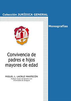 CONVIVENCIA DE PADRES E HIJOS MAYORES DE EDAD