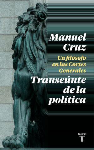 TRANSEÚNTE DE LA POL¡TICA