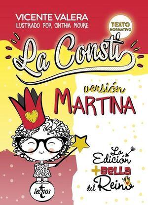 LA CONSTI.VERSIÓN MARTINA