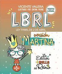 LBRL VERSION MARTINA