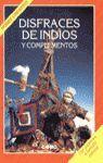 DISFRACES DE INDIOS Y COMPLEMENTOS