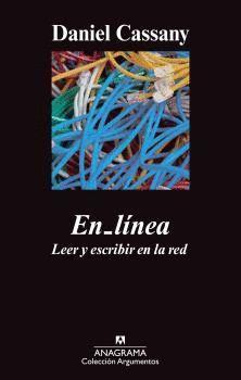EN LÍNEA:ESCRIBIR Y LEER EN LA RED