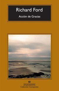 ACCION DE GRACIAS (CM)
