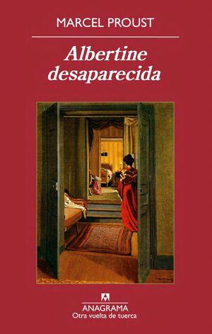 ALBERTINE DESAPARECIDA
