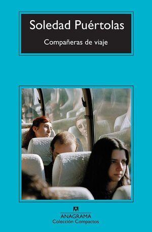 COMPAÑERAS DE VIAJE
