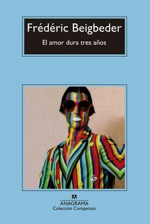 AMOR DURA TRES AÑOS, EL  CM