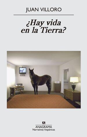 ¿HAY VIDA EN LA TIERRA?