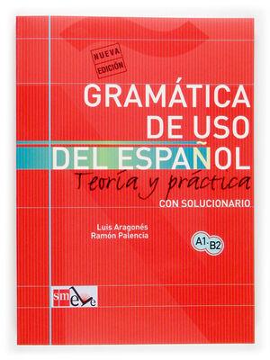 GRAMATICA DE USO DEL ESPAÑOL 05