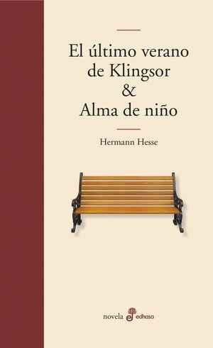 EL £LTIMO VERANO DE KLINGSOR