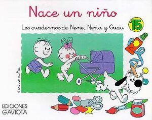 NACE UN NIÑO 15