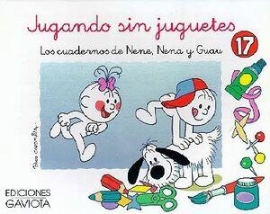 JUGANDO SIN JUGUETES 17